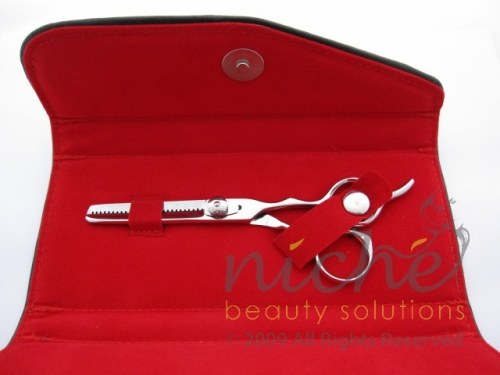 "Professional 5.5"" Hair Thinning Scissors"