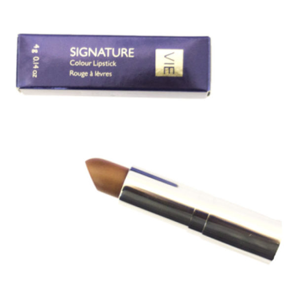 "Vie at Home ""Signature"" Lipstick - In the Buff"