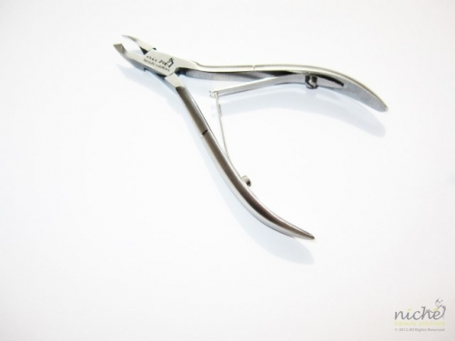 Professional Stainless Steel Cuticle Nippers - SALE