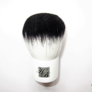 """HER"" Kabuki Cosmetic Blusher Brush"