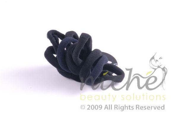 Beauty Senses Black Hair Ponio - 8 pack