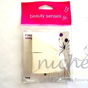 Beauty Senses Cosmetic Wedge Sponges
