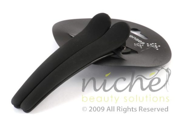 Beauty Senses Hair Sectioning Clips - 2 pack