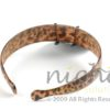 Beauty Senses Leopard Print Alice Hair Band