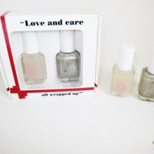 "ESSIE ""Love and Care"" Nail Polish Gift Set - OFFER!!"