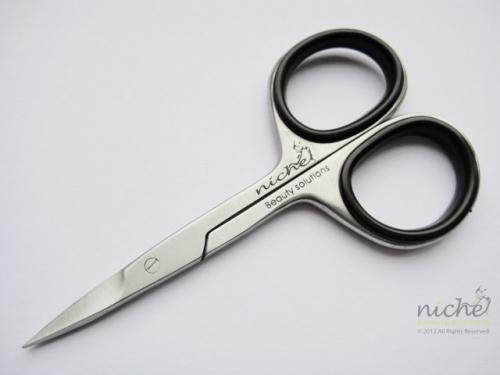 Niché Super Sharp Straight Edge Nail Scissors - OFFER