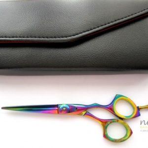 """Titanium 6.5"""" Hairdressing Scissors - SALE"""