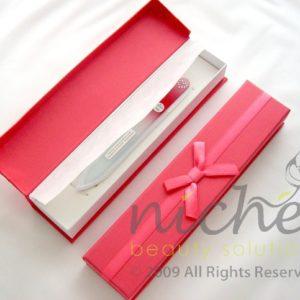 Pretty Girl Dark Pink Gift Case