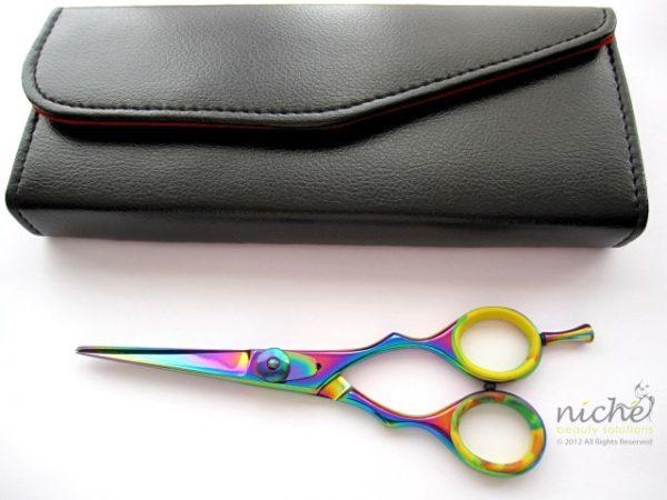 """Professional 6"""" Titanium Hairdressing Scissors"""