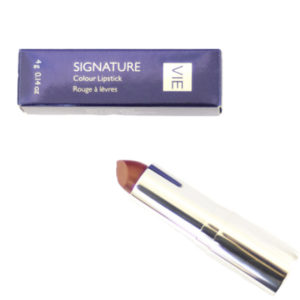 "Vie at Home ""Signature"" Lipstick - Cranberry Cream"