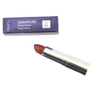 "Vie at Home ""Signature"" Lipstick - Sheer Rouge"