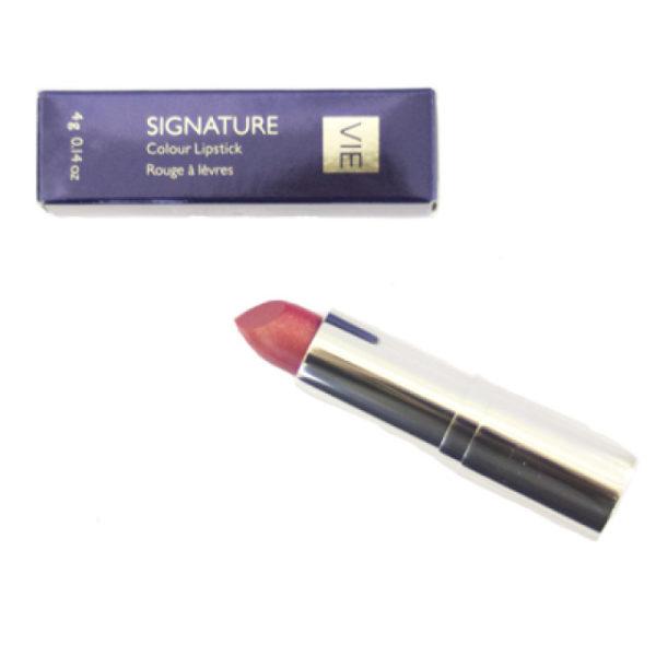 "Vie at Home ""Signature"" Lipstick - Sparkling Rose"