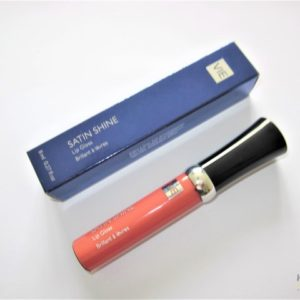 "Vie at Home ""Signature"" Satin Shine Lip Gloss - Blushing Pink"