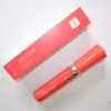 "Vie at Home ""Signature"" Satin Shine Lip Gloss - Coral Creme"