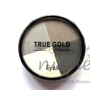 """TRUE GOLD"" Eyeshadow Colour Compact"